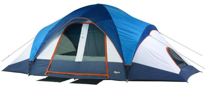Best 10 Person Tent - Mountain Trails Grand Pass Tent