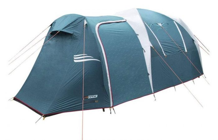 Best 10 Person Tent - NTK Arizona GT 9 to 10 Person Tent