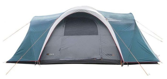Best 8 Person Tents - NTK Laredo GT 8 to 9 Person Tent
