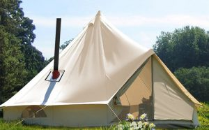 Best Bell Tent - Luxury While Camping