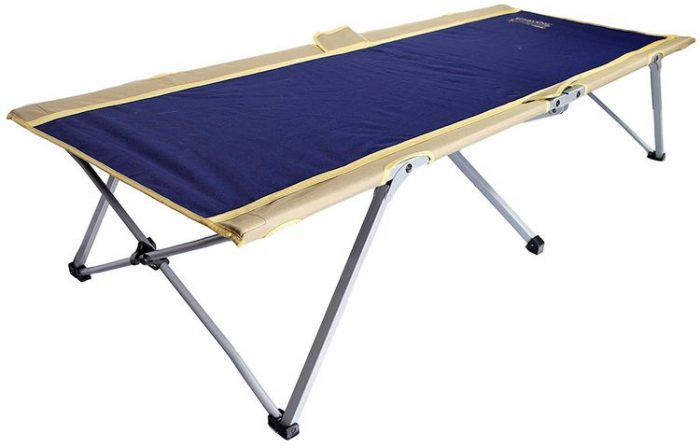Best Camping cot - Byer of Maine EasyCot