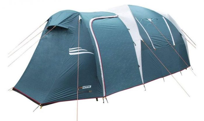 Best Family Tent - NTK Arizona GT Tent