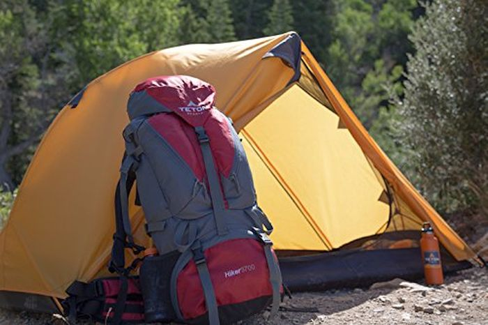 Best One Person Tents For Solo Camping