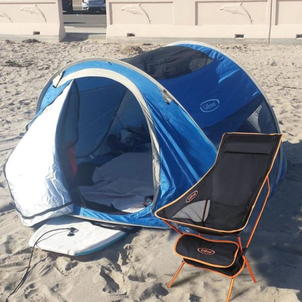Best Pop Up Tents - G4Free Pop up Tents