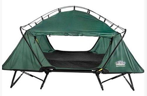 Best Tent Cot - Kamp Rite Double Tent Cot