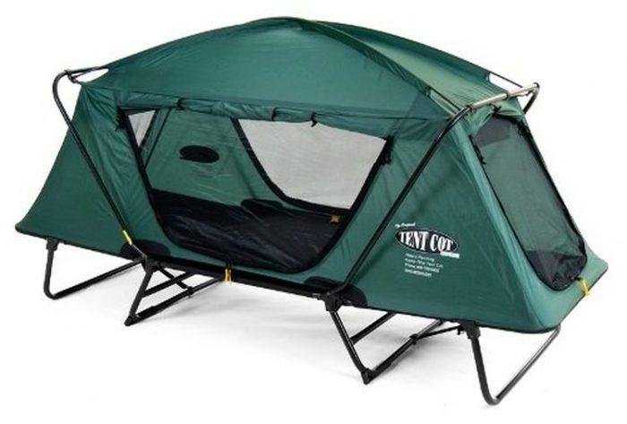Best Tent Cot - Kamp-Rite Oversize Tent Cot