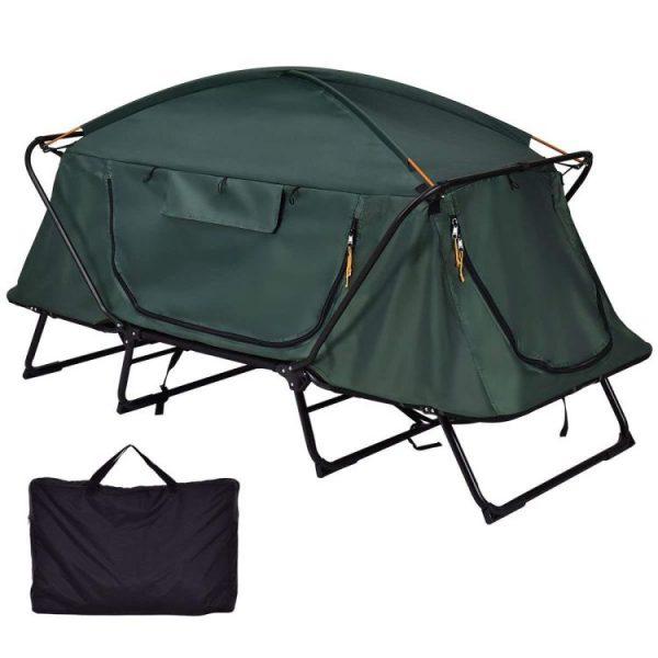 Best Tent Cot - Tangkula Tent Cot