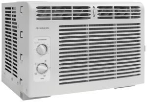 Frigidaire Mini-Compact Air Conditioner - Best Tent Air Conditioner