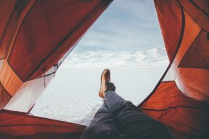 How To Insulate Your Tent