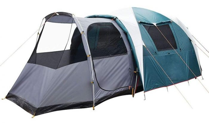 NTK Super Arizona GT up to 12 Person Camping Tent