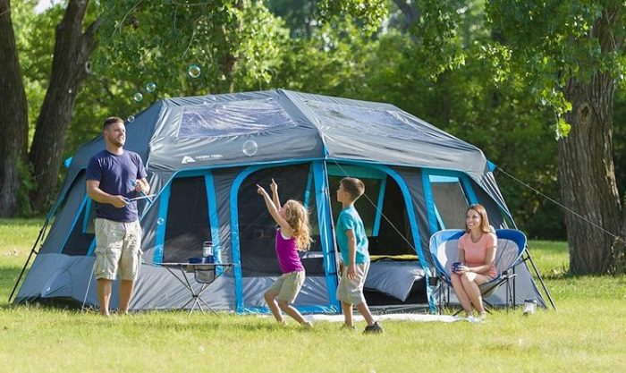 Ozark Trail Tents Reviews — The Best In 2019