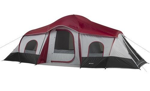 Ozark-Trail-Tents-Reviews-Ozark-Trail-10-Person-Tent-3-Room-XL-Family-Cabin