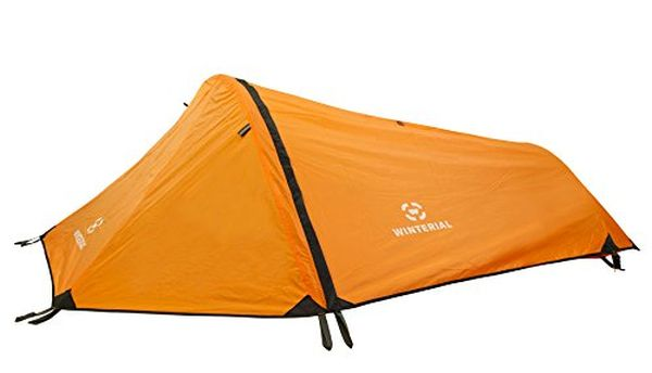 Winterial Single Person Personal Bivy Tent