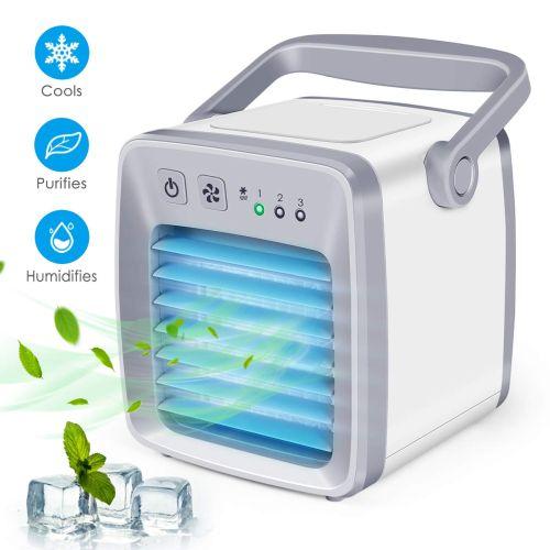 Auka Personal Air Cooler