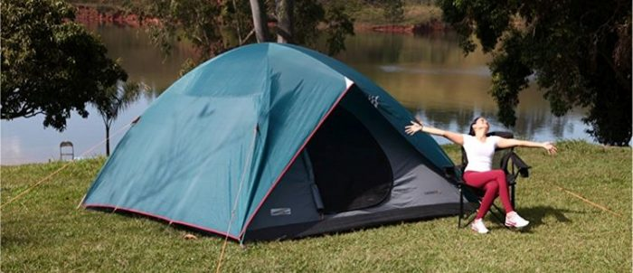 Best Large Tents That Make Camping Fun