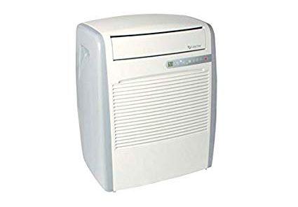 EdgeStar AP8000W Portable Air Conditioner with Dehumidifier