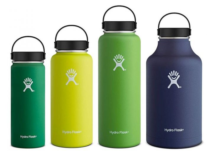 Hydro Flask Wide Mouth Water Bottle Insulated