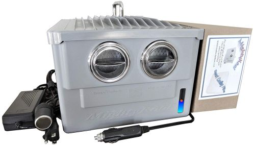 MightyKool A 12V Air Conditioner