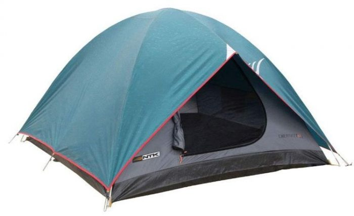 NTK Cherokee GT 8 to 9 Person Dome Tent