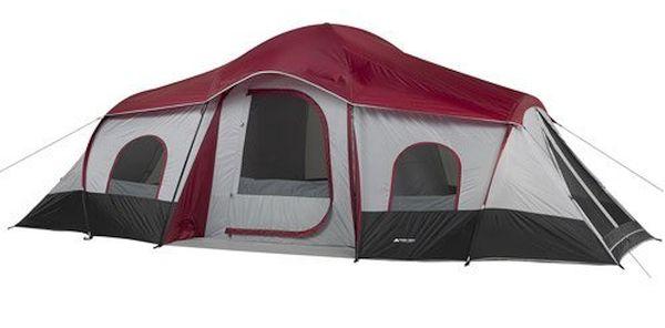 OZARK Trail Family Cabin Tent