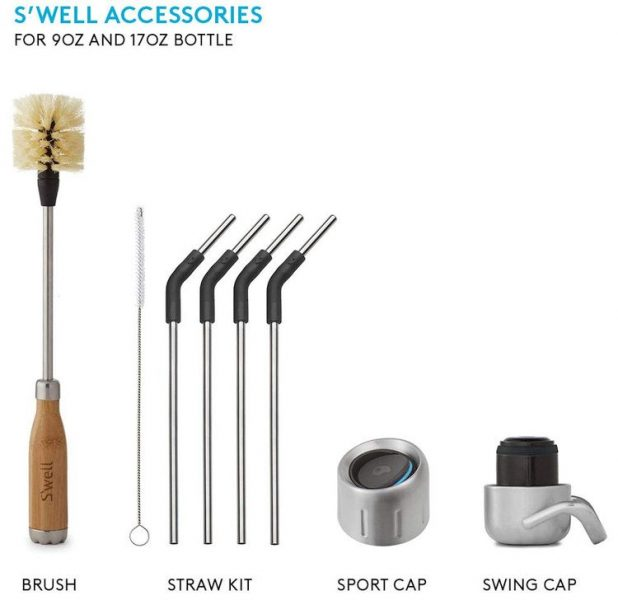 Swell Accessories