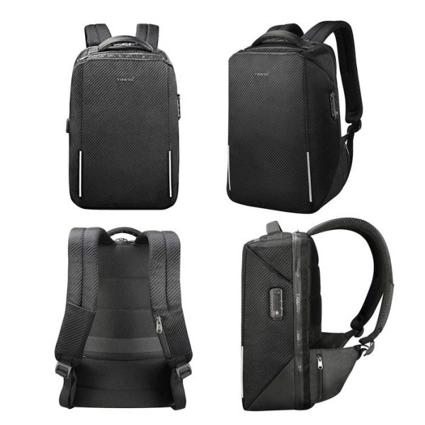 Fintie Anti-Theft Laptop Backpack