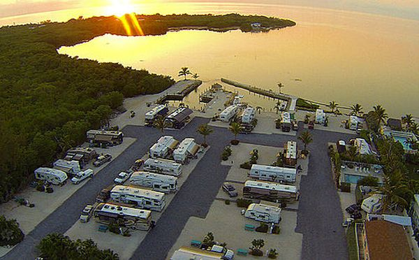 Grassy Key RV Resort