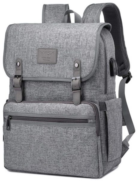 HFSX Anti Theft Laptop Backpack