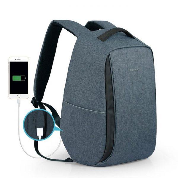 Hanke Travel Backpack Anti-Theft