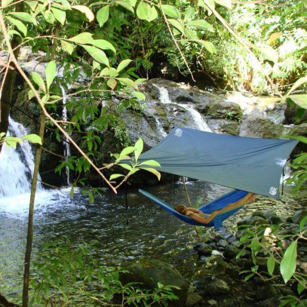 Legit Camping Rain Fly Camping Tarp