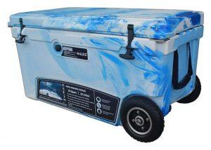 MILEE Heavy Duty Wheeled Cooler