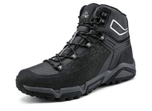NORTIV 8 Mens Waterproof Hiking Boots