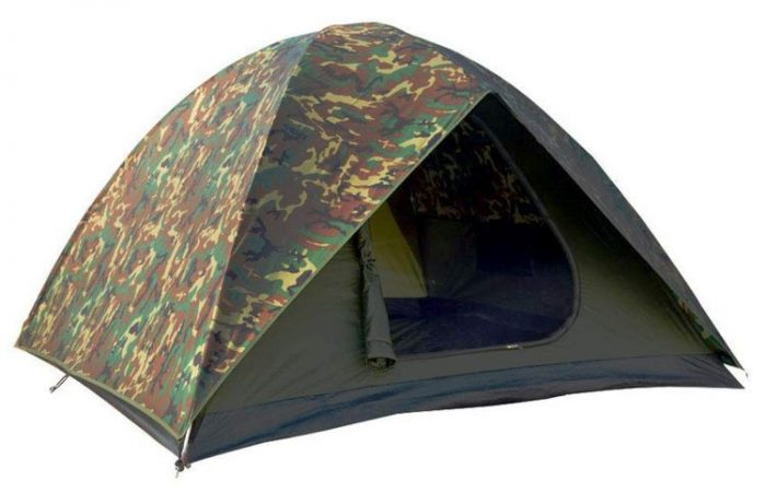 NTK Hunter GT 8 Person Tent