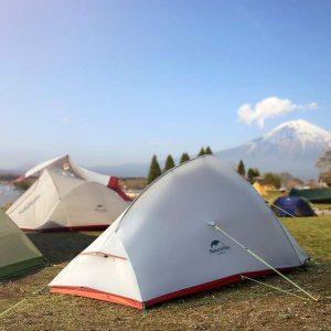 Naturehike Cloud-Up Tent