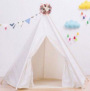 Pep Step TeePee Tent For Kids