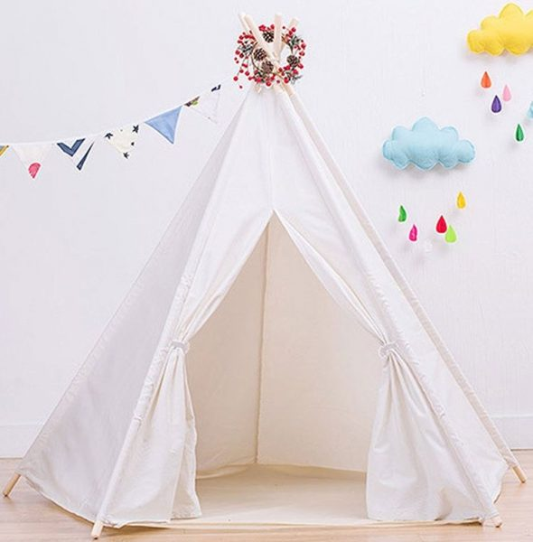 Pep Step TeePee Tent For Kids