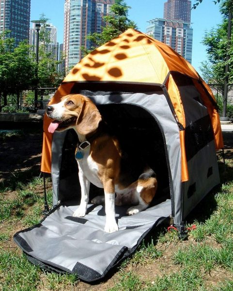 Petego Umbra Portable Pet House and Containment System