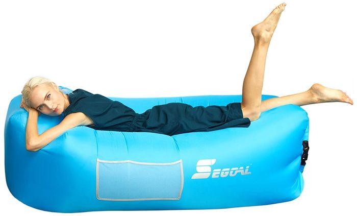 SEGOAL Inflatable Lounger Air Sofa