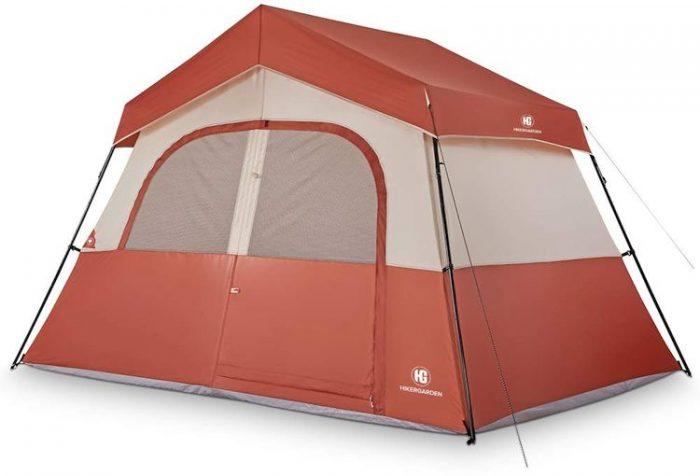 TOMOUNT 5 Person Tent