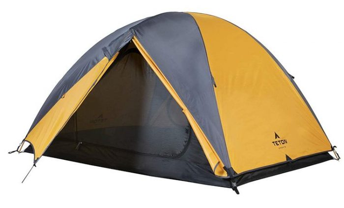 Teton Sports Mountain Ultra Tent 2 Person