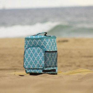 dbest products Ultra Compact Cooler
