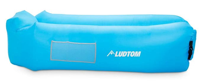 ludtom Inflatable Lounger Air Sofa Hammock