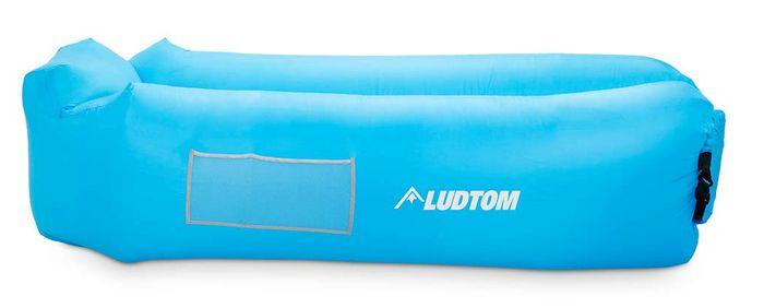 ludtom Inflatable Lounger Air Sofa Hammock