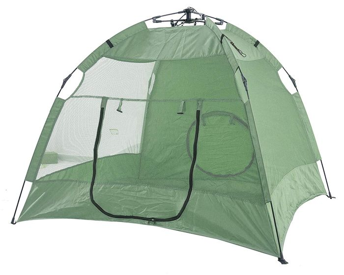 porayhut Portable Outdoor Pet Tent