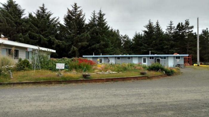 Andersens Oceanside RV Park