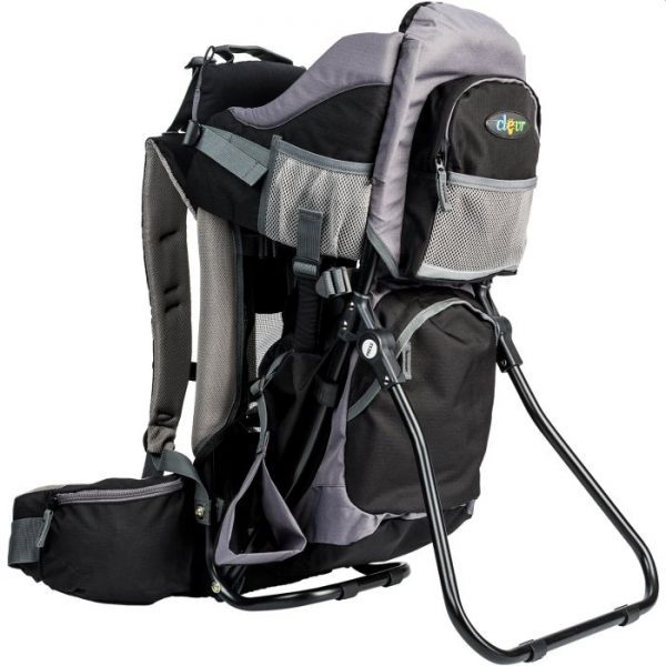 Clevr Canyonero Camping Baby Backpack