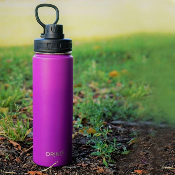 Drinco Stainless Steel Water Bottle