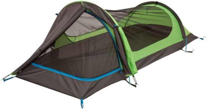 Eureka Solitaire AL One-Person Backpacking Tent