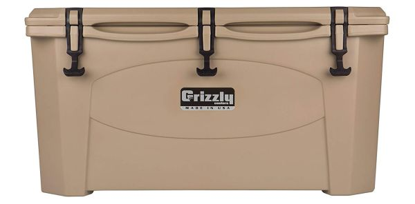 Grizlly Cooler
