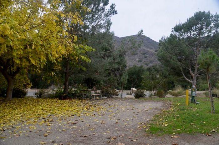 KOA Ventura Ranch
